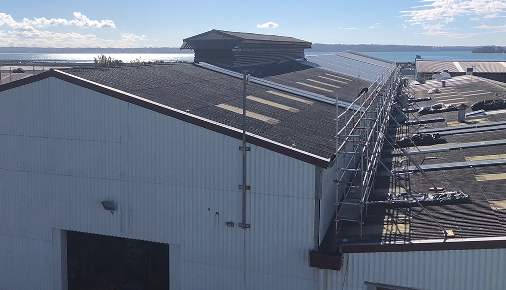 Commercial Roofers Auckland Central NZ