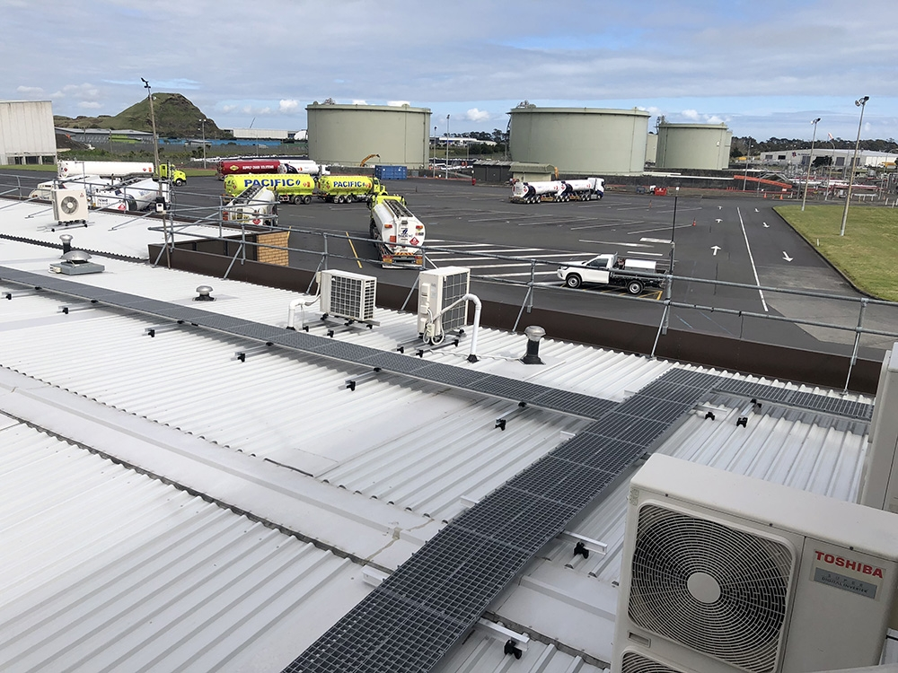 Commercial Roofing Company Auckland NZ